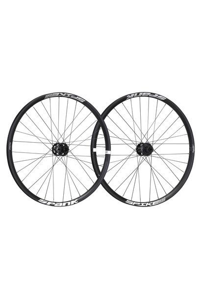 Spank Spike 33 Wheelset 27.5 150/157 20x110