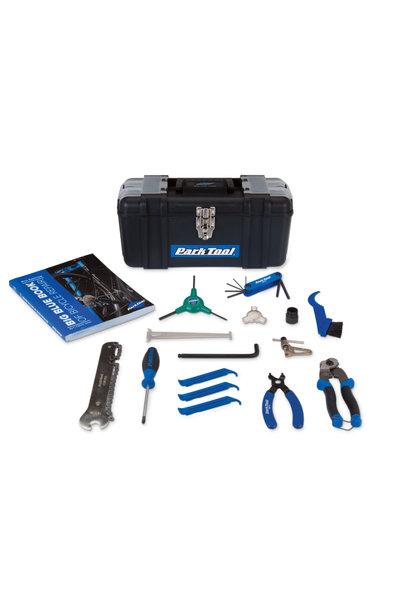 Park Tool, SK-4, Home Mechanic Starter Kit, 15 tools