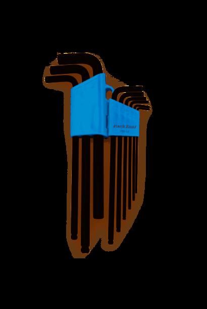 Park Tool HXS-1.2 Hex Set (1.5-10MM)