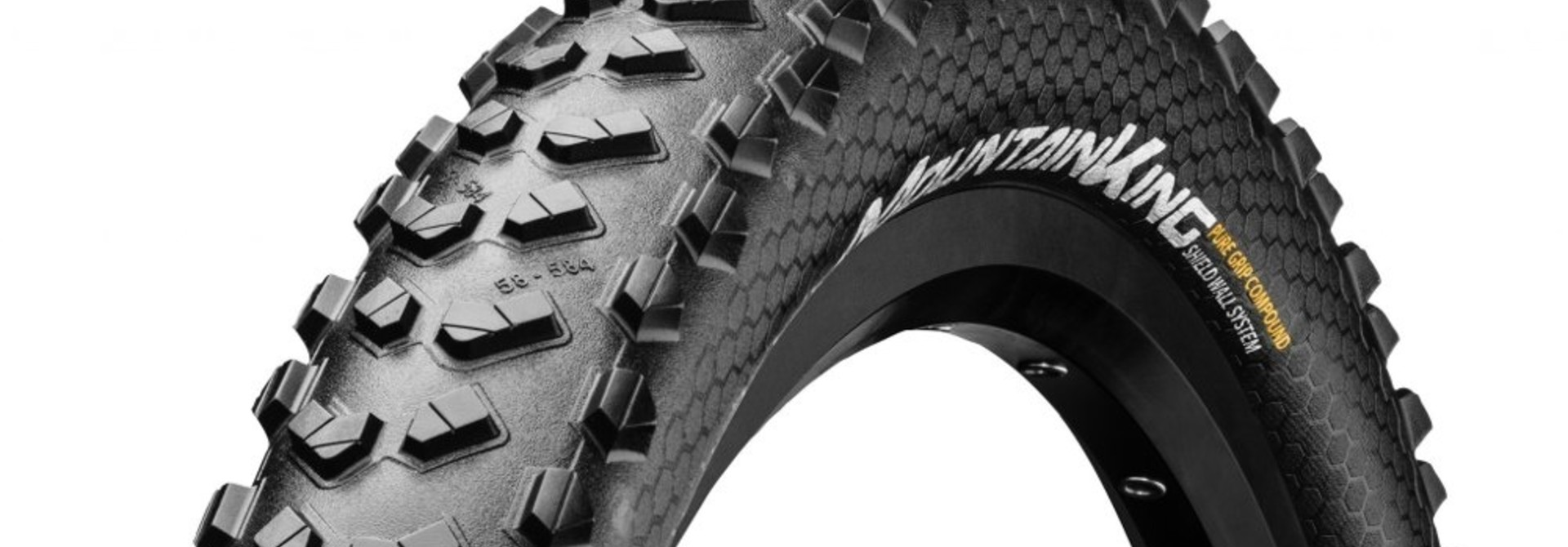 Continental Mountain King Tire