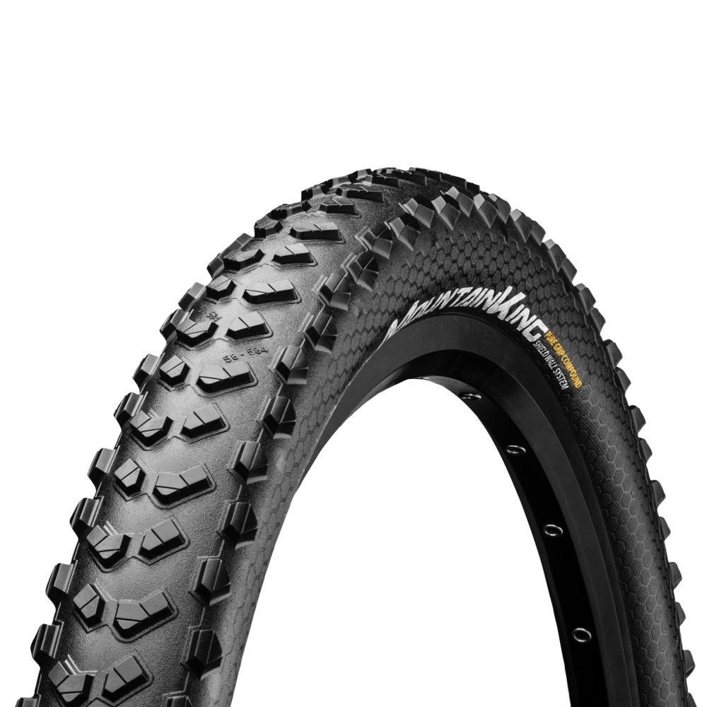 Continental Mountain King Tire-1