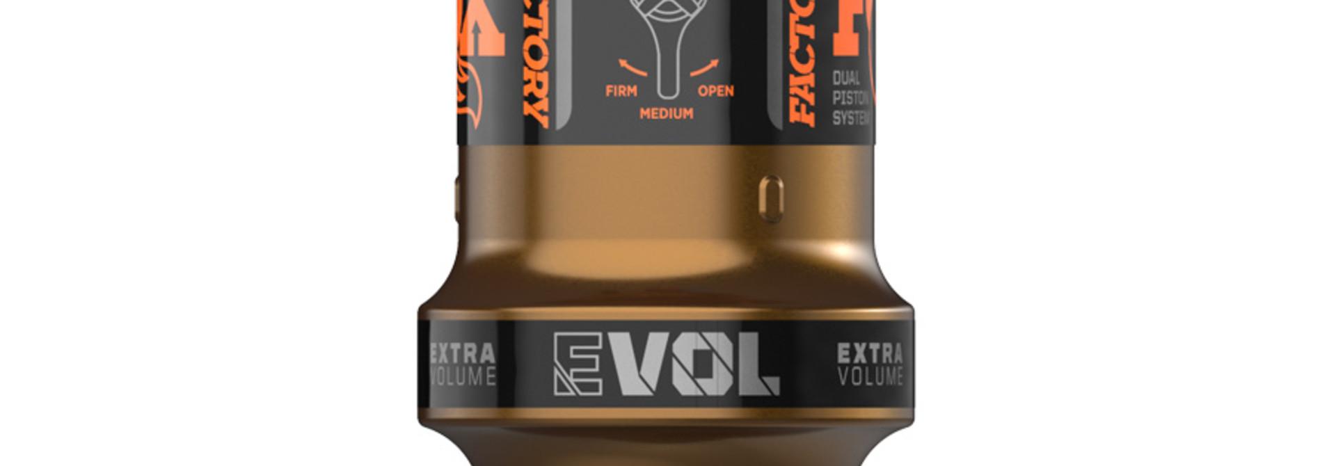 2021 Fox Float Factory DPS, 3pos-Adj, Evol LV, 7.5x2.0