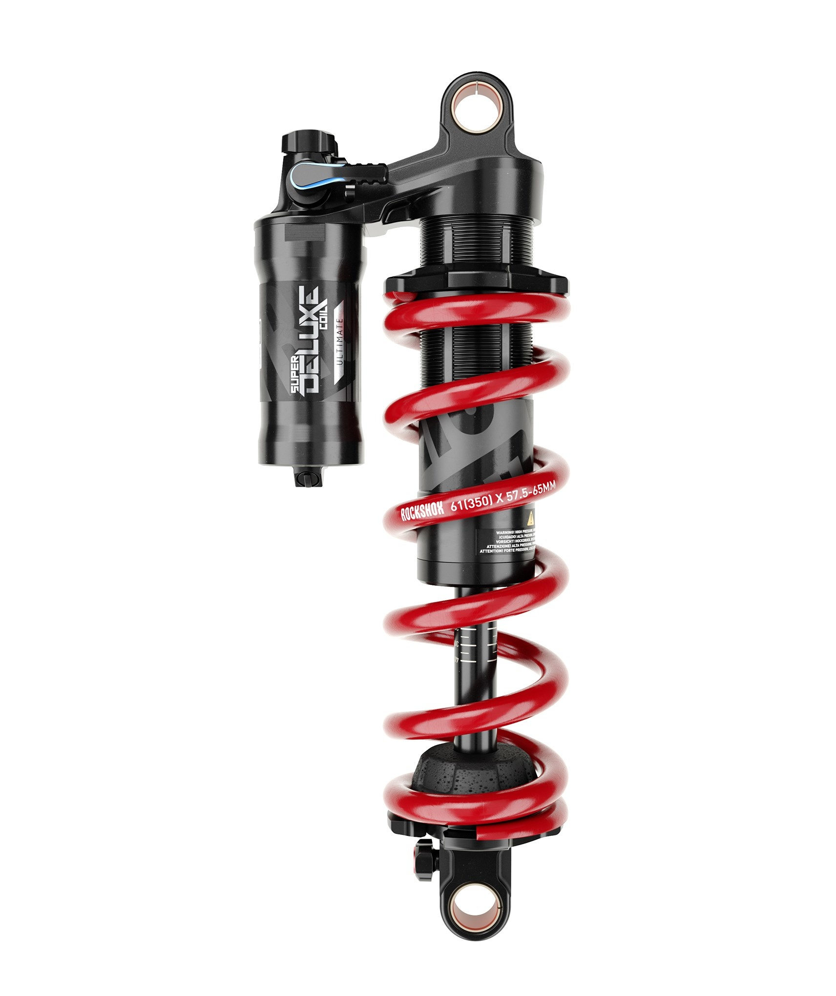 Rockshox Super Deluxe Ultimate Coil A2-1