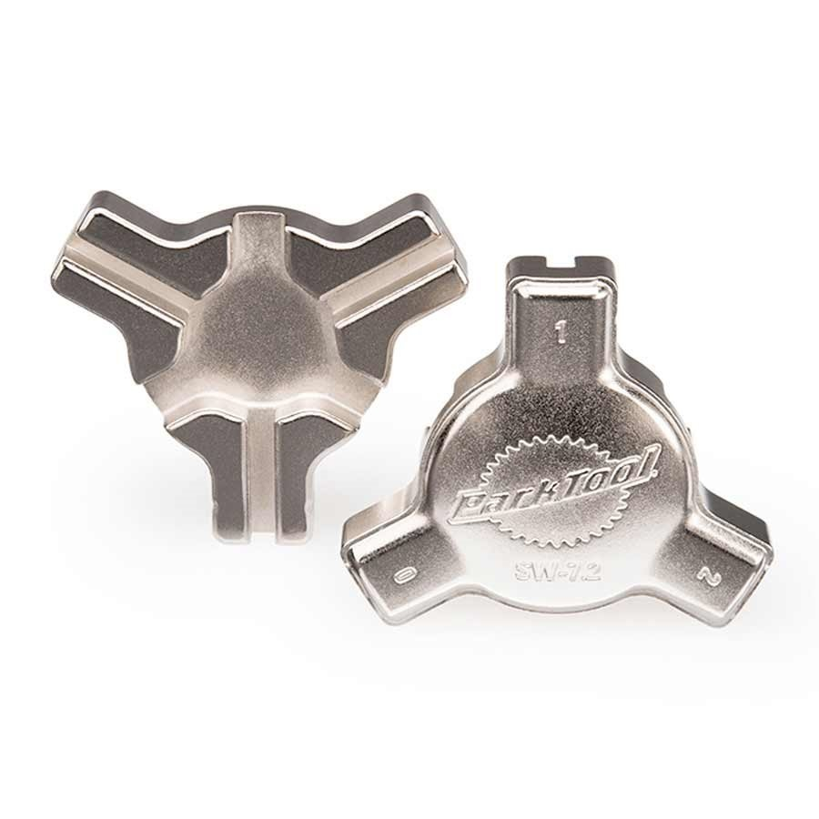 Park Tool SW-7.2 Spoke Wrench-1