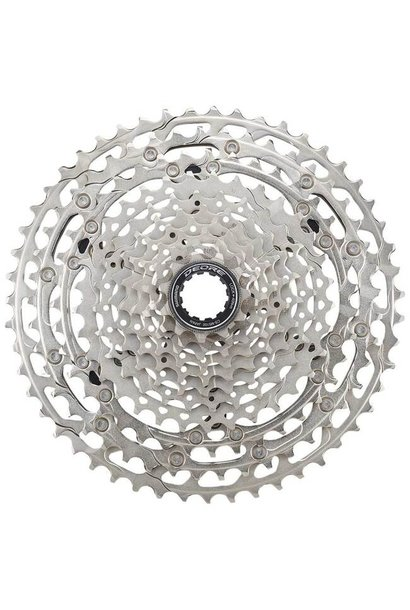 Shimano Casette Sprocket, CS-M5100-11, Deore, 11-Speed, 11-51T