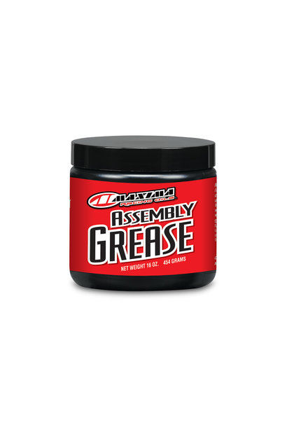 Maxima ASSEMBLY GREASE 16OZ/454GR
