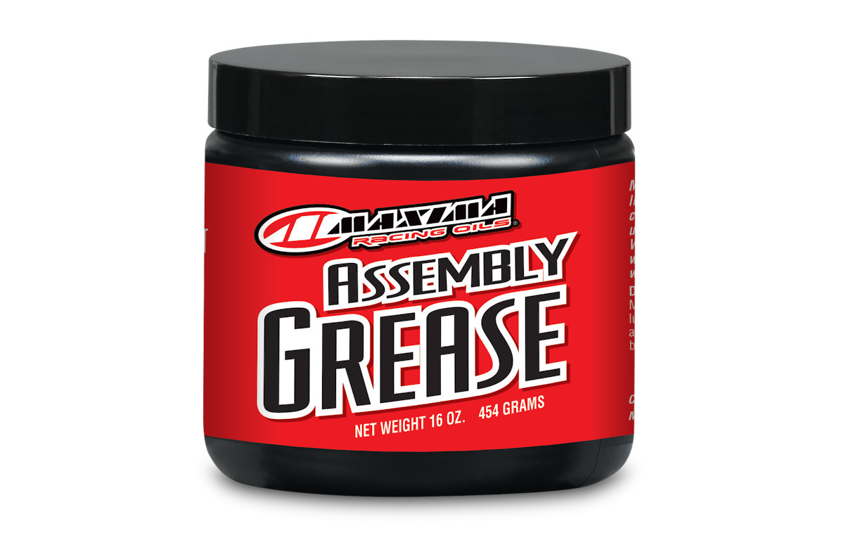 Maxima ASSEMBLY GREASE 16OZ/454GR-1