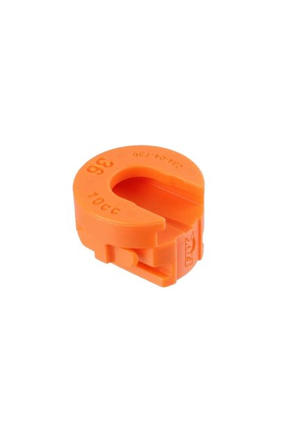 Fox, Float 36, NA2, Volume Spacer