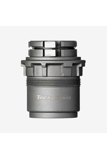 Tacx, T2875.76, Direct Drive Freehub Body, 2020, SRAM XD/XDR