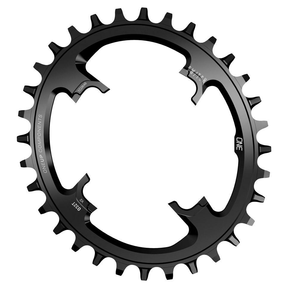 OneUp Components Switch Chainring 10, 11, 12 Speed-2
