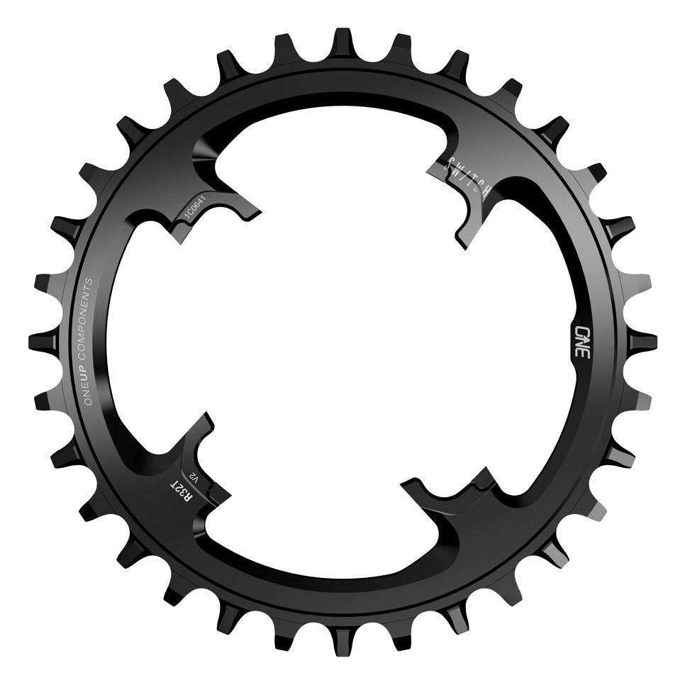 OneUp Components Switch Chainring 10, 11, 12 Speed-1