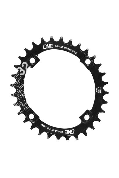 OneUp Components Traction Narrow-Wide Chainring 104 BCD