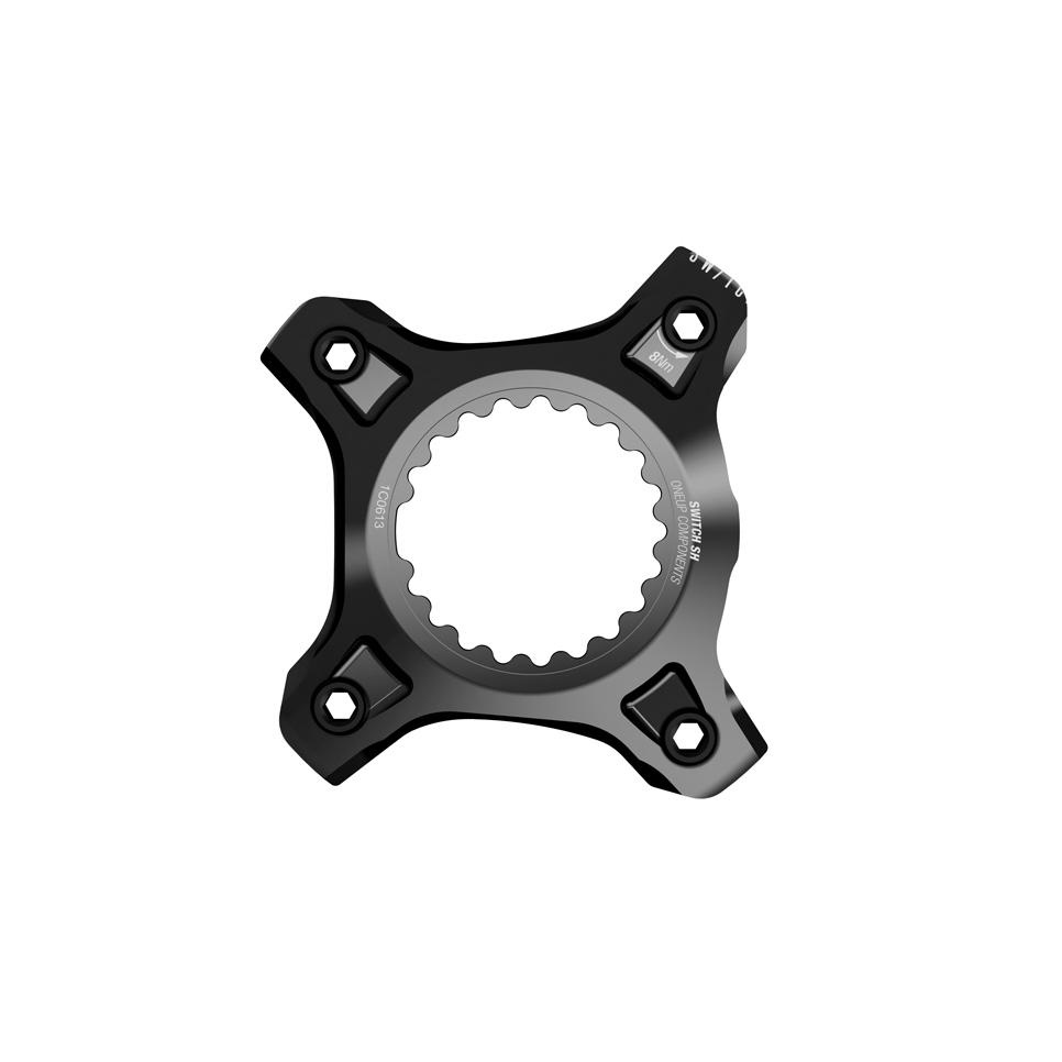 OneUp Components Switch Chainring Carrier-3