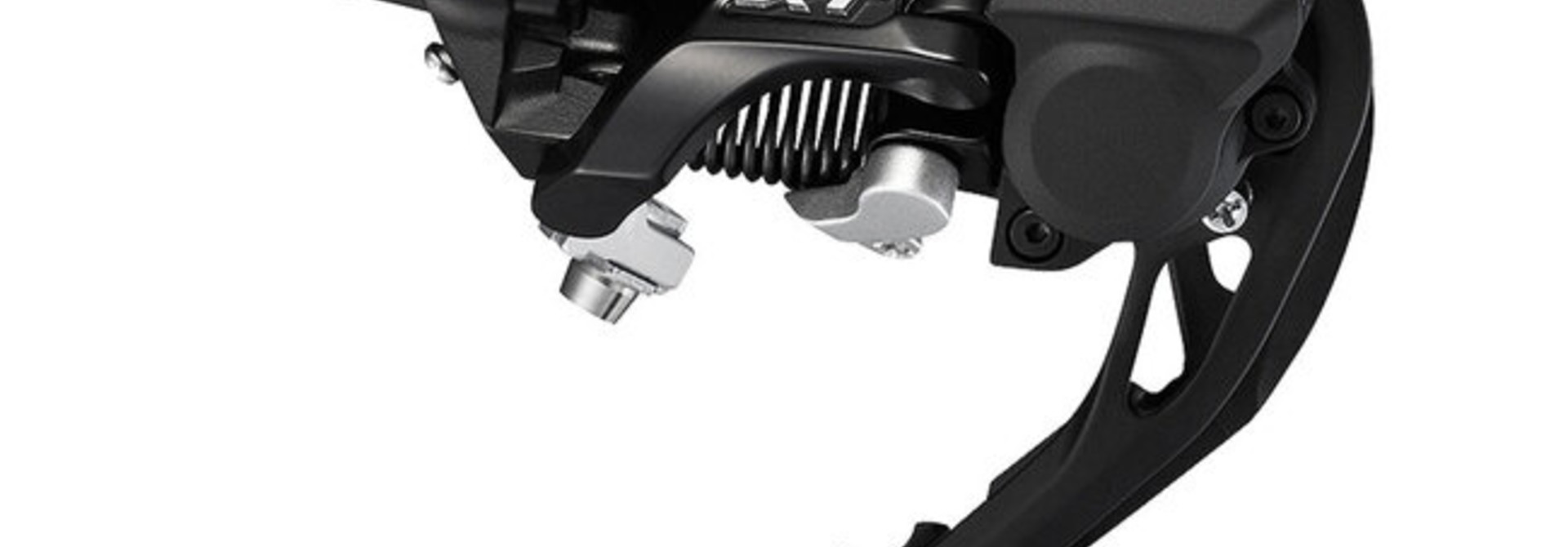 Shimano XT Rear Derailleur RD-M786 10sp Black GS