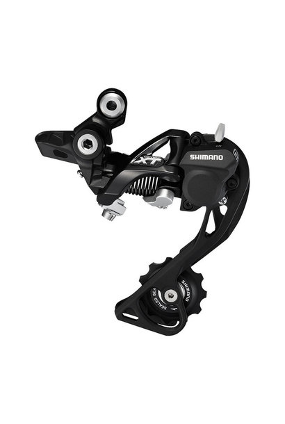 Shimano XT Rear Derailleur RD-M786 10sp Black GS