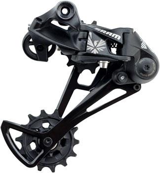 SRAM NX Eagle Rear Derailleur - 12 Speed, Long Cage, Black-1