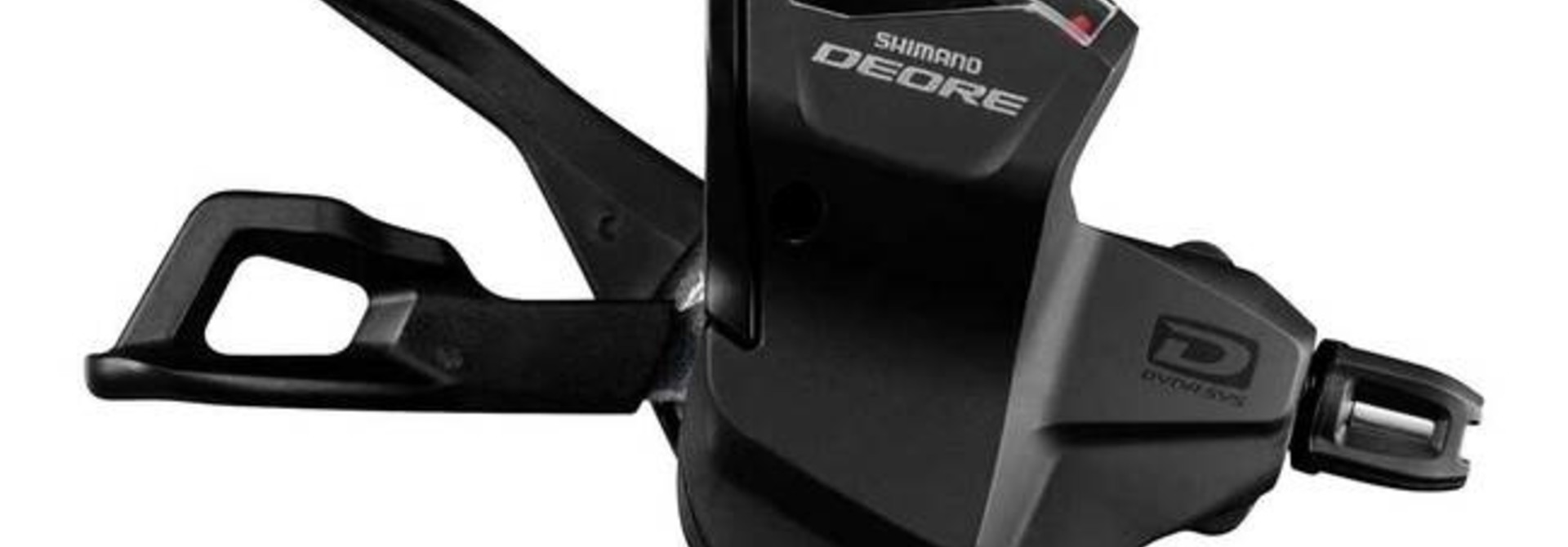 Shimano Shift Lever, SL-M6000-R, Deore, Right, Rear 10-Speed