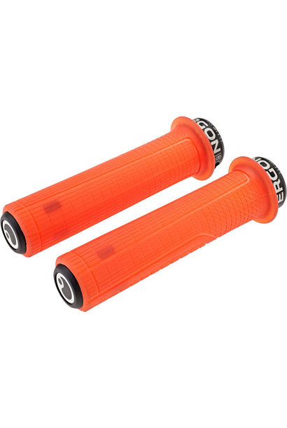 Ergon GD1 Factory Frozen Orange
