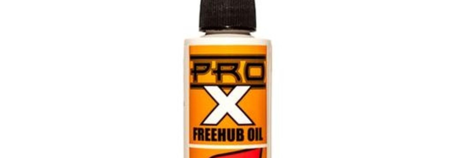Dumonde Tech Pro X Freehub Oil 2oz Bottle (60mL)