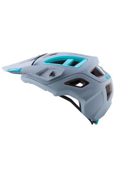 Leatt Helmet DBX 3.0 All Mountain  Medium (55-59cm) Grey/Teal