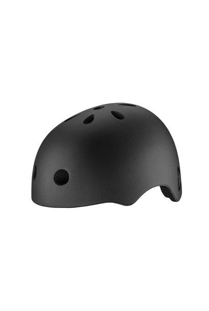 Leatt Helmet DBX 1.0 Urban Blk #M/L 55-59cm