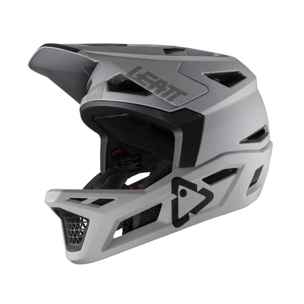 Leatt Helmet DBX 4.0 Steel-1