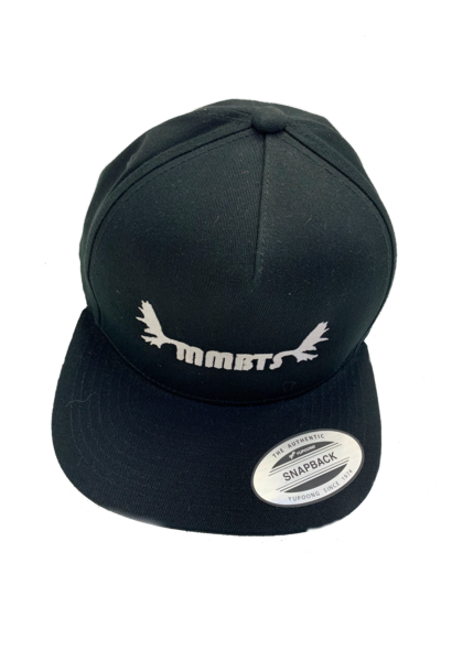 MMBTS Snap-back Hat