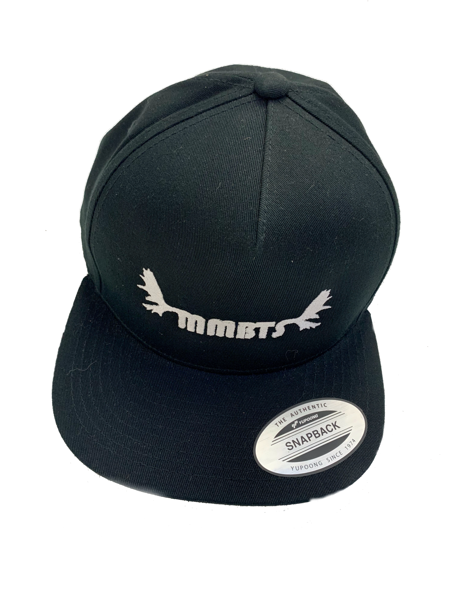 MMBTS Snap-back Hat-2