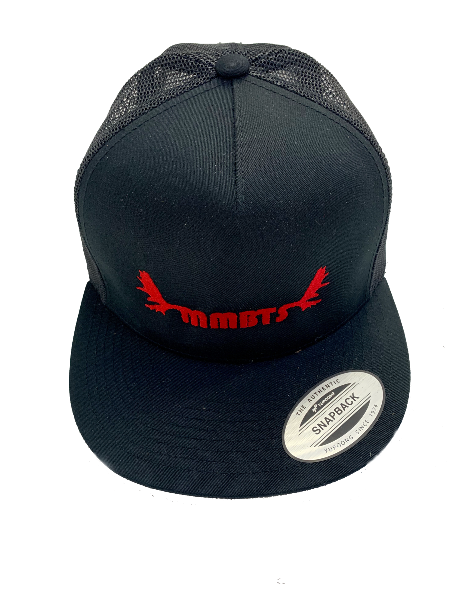 MMBTS Snap-back Hat-1