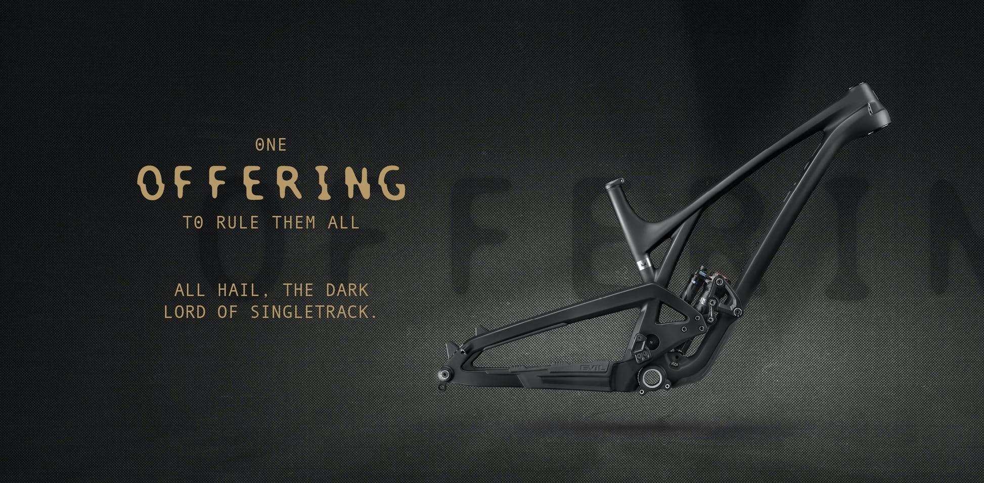 2021 Evil Offering V3 GX-5