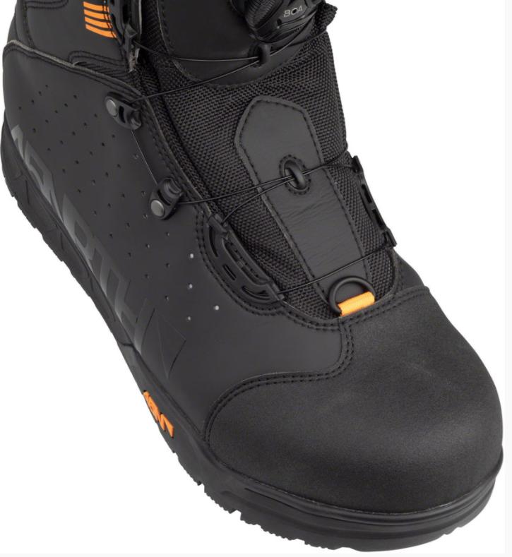 45NRTH Wolvhammer BOA Boot Black-3