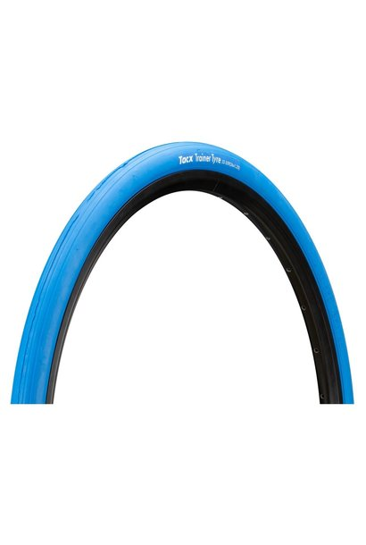 Tacx Trainer Tire Folding Blue