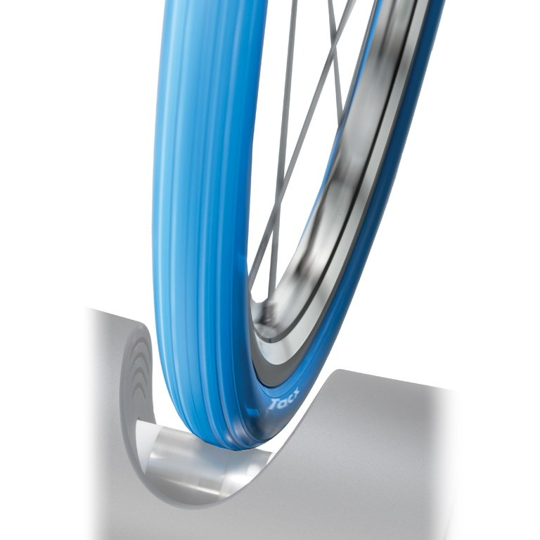 Tacx Trainer Tire Folding Blue-2