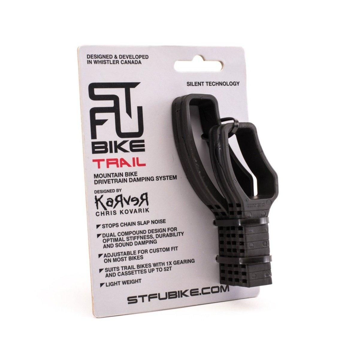 STFU Drivetrain Damping System-1