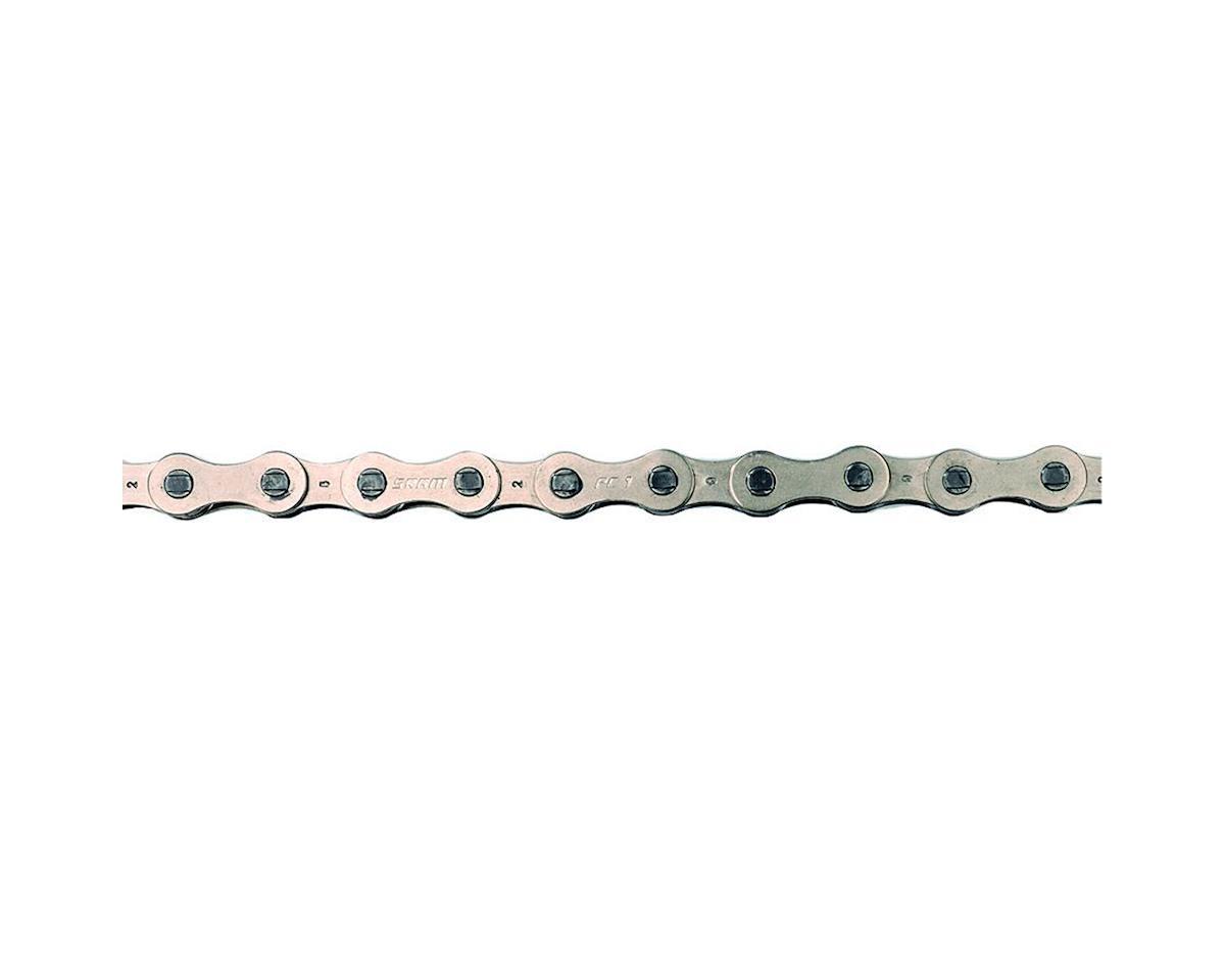SRAM, PC-1, 1sp Chain, 114 Links, 1/8'', W/Snap Lock T11, Silver-1