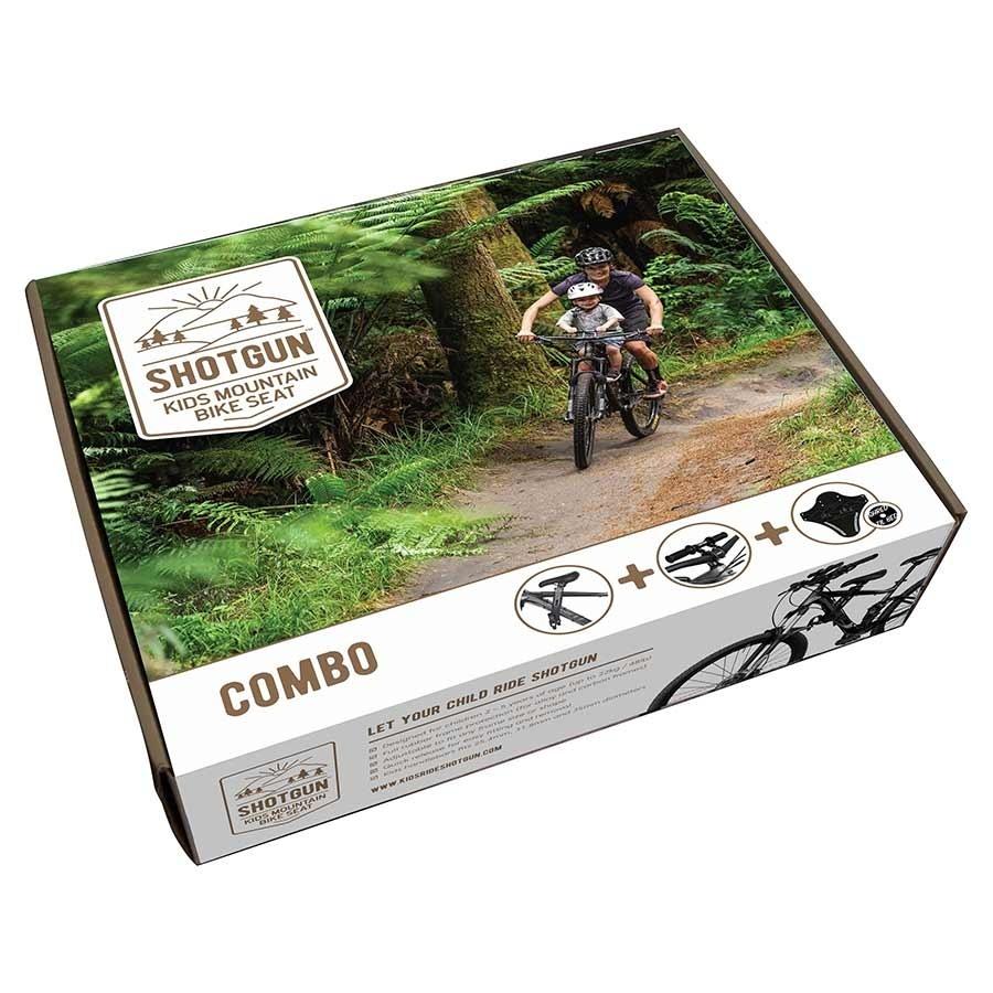 Shotgun Kids Mountain Bike Combo-1