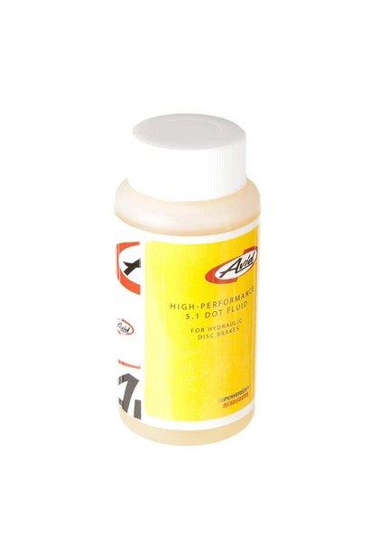 Avid, Pit Stop DOT 5.1, Hydraulic brake fluid, 4oz
