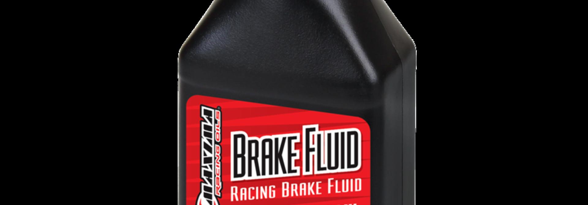 Maxima DOT 5.1 Racing Brake Fluid (4oz/118ml)