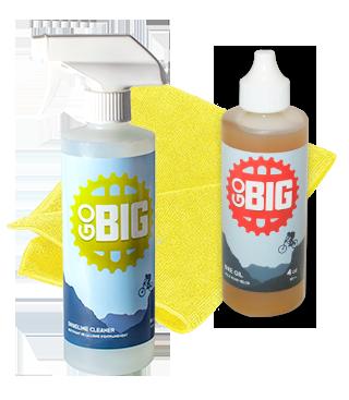 Go Big Combo Pack-1
