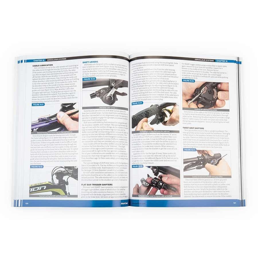Park Tool - Big Blue Book - 4th Edition-2