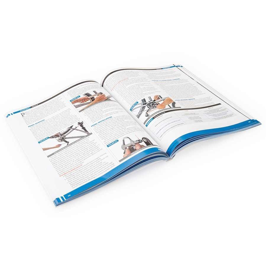 Park Tool - Big Blue Book - 4th Edition-3