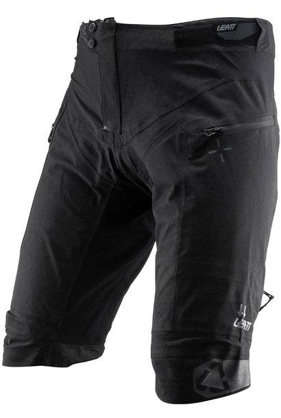 Leatt DBX 5.0 Shorts Black