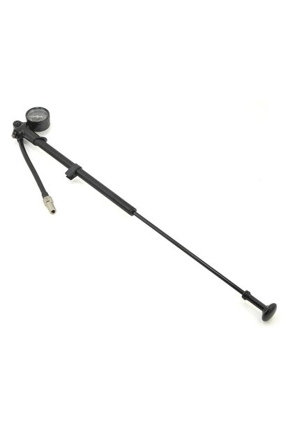 RockShox, HP shock/fork pump, 600psi max