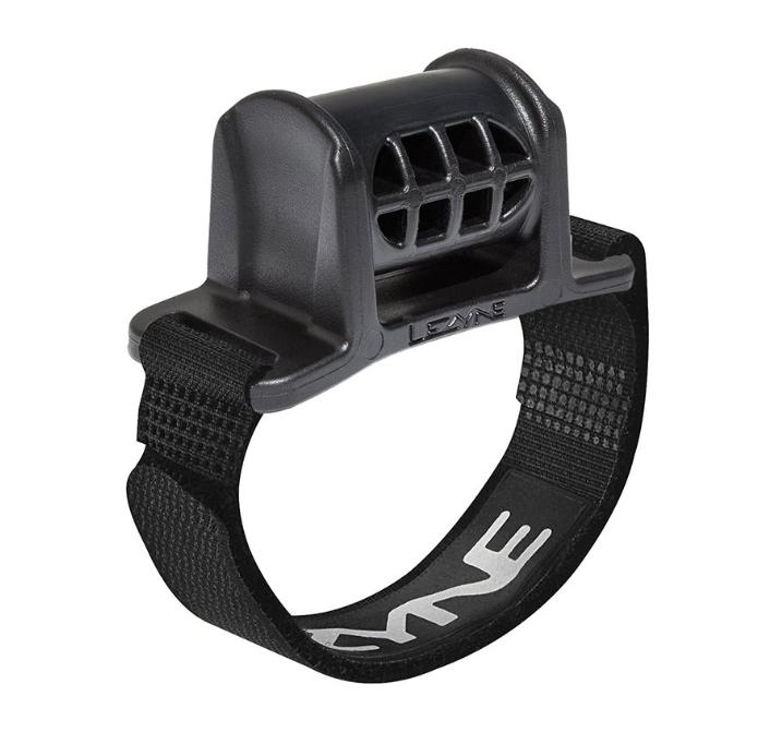 Lezyne, LED, Helmet mount-1
