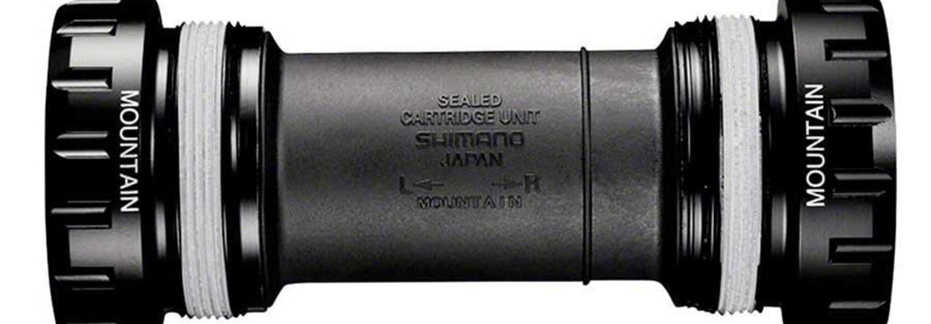 Shimano Bottom Bracket MT800 BSA
