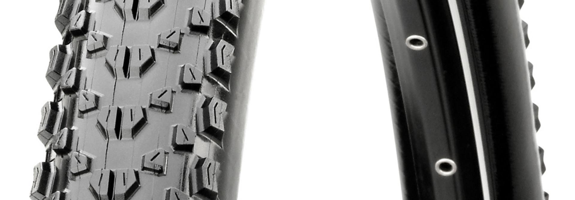 """Maxxis Ikon Tire 26""""X2.20 EXO 3C MaxSpeed TR 120Tpi Black"""