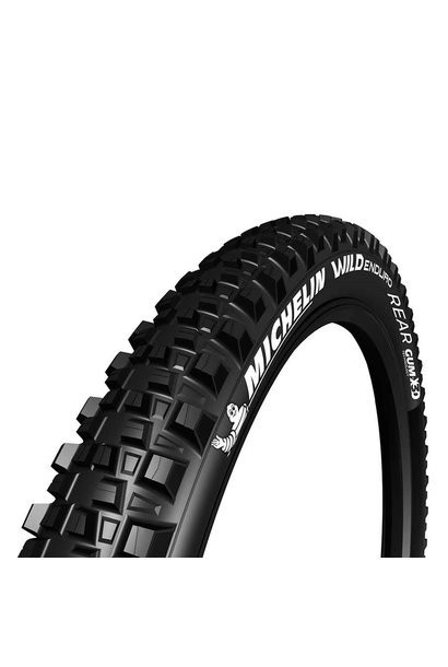 "Michelin Wild Enduro Rear Tire 27.5"" x 2.4 / Gravity Shield"