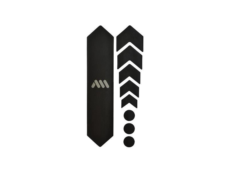 All Mountain Style Frame Guard Black-1