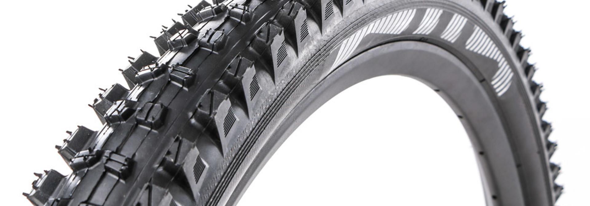 """E13 LG1+ Tire 29""""x2.35, SC, Black"""