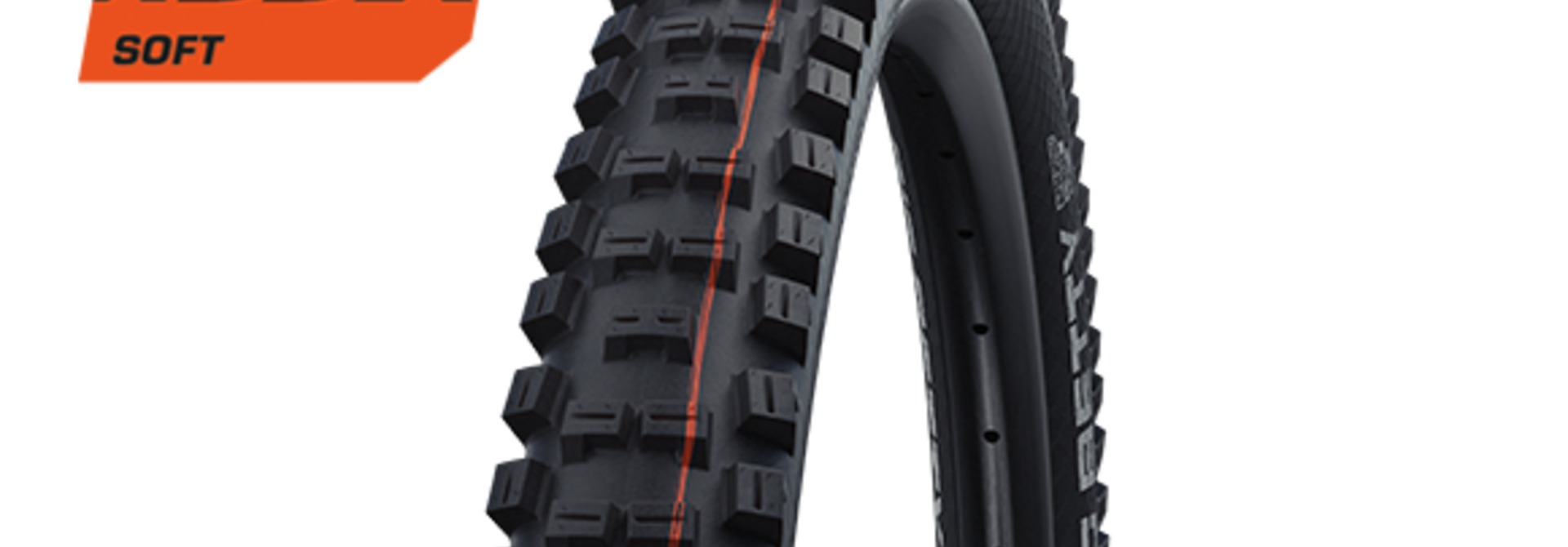 Schwalbe Big Betty 29""